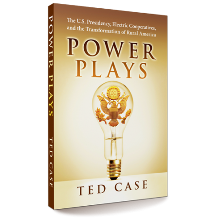 Power Plays by Ted Case